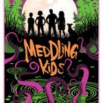 Cover of Meddling Kids by Edgar Cantero