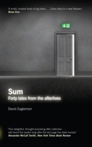 Cover of Sum by David Eagleman