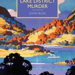 Cover of The Lake District Murder by John Bude