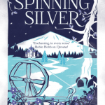 Cover of Spinning Silver by Naomi Novik