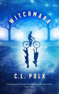 Cover of Witchmark by C.L. Polk