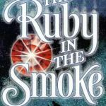 Cover of The Ruby in the Smoke by Philip Pullman