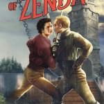 Cover of The Henchmen of Zenda by KJ Charles