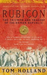 Cover of Rubicon by Tom Holland