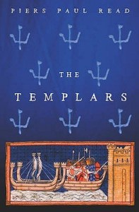 Cover of The Templars by Piers Paul Read