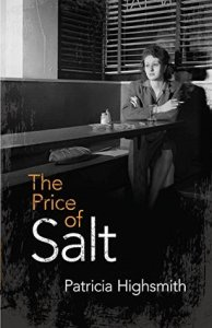 Cover of The Price of Salt by Patricia Highsmith