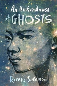 Cover of An Unkindness of Ghosts