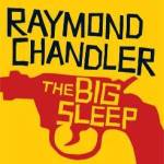 Cover of The Big Sleep by Raymond Chandler