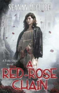 Cover of The Red-Rose Chain by Seanan McGuire