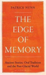 Cover of The Edge of Memory by Patrick Nunn