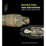 Cover of Ancient Lives, New Discoveries