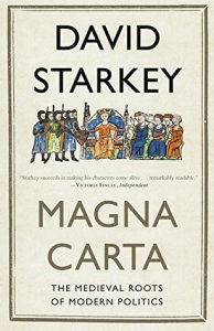 Cover of Magna Carta