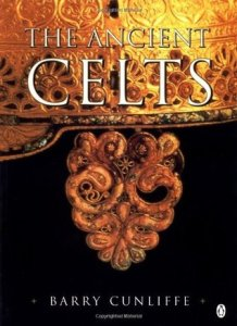 Cover of The Ancient Celts by Barry Cunliffe