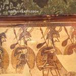 Cover of The Mycenaeans by Rodney Castleden