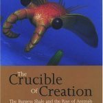 Cover of The Crucible of Creation by Simon Conway Morris
