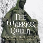 Cover of The Warrior Queen by Joanna Arman