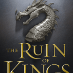 Cover of The Ruin of Kings by Jenn Lyons