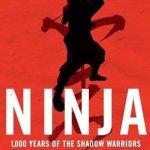 Cover of Ninja by John Man