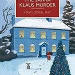 Cover of The Santa Klaus Murder by Mavis Doriel Hay