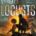 Cover of Storm of Locusts by Rebecca Roanhorse