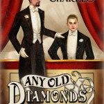 Cover of Any Old Diamonds by K.J. Parker