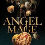 Cover of Angel Mage by Garth Nix