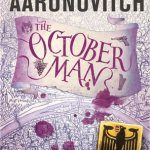 Cover of The October Man by Ben Aaronovitch