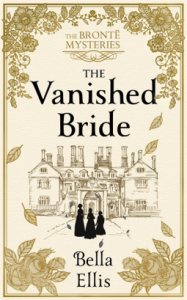 Cover of The Vanished Bride by Bella Ellis