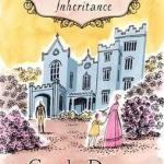 Cover of Captain Ingram's Inheritance by Carola Dunn