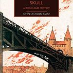 Cover of Castle Skull by John Dickson Carr