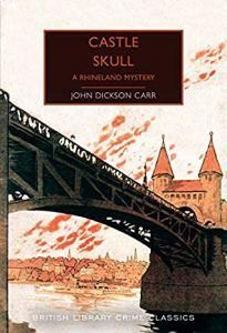 Cover of Castle Skull by John Dickson Carr