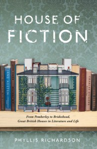Cover of House of Fiction by Phyllis Richardson