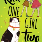 Cover of Knit One Girl Two by Shira Glassman