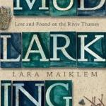 Cover of Mudlarking by Lara Maiklam