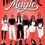 Cover of When We Were Magic by Sarah Gailey
