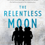 Cover of The Relentless Moon by Mary Robinette Kowal