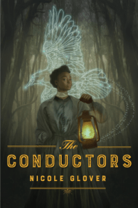 Cover of The Conductors by Nicole Glover