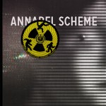 Cover of Annabel Scheme by Robin Sloan