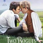 Cover of Two Rogues Make a Right by Cat Sebastian