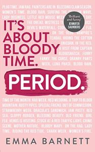 Cover of Period by Emma Barnett