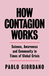 Cover of How Contagion Works by Paolo Giordano