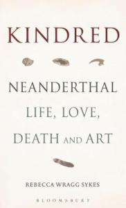 Cover of Kindred by Rebecca Wragg Sykes