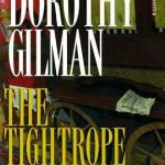 Cover of The Tightrope Walker by Dorothy Gilman
