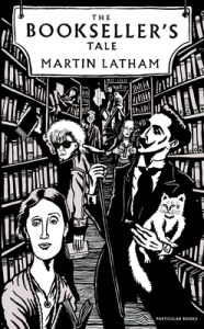 Cover of The Bookseller's Tale by Martin Latham