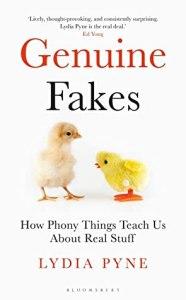 Cover of Genuine Fakes by Lynda Pyne