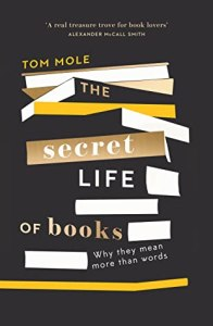 Cover of The Secret Life of Books