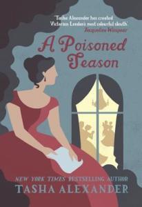 Cover of A Poisoned Season by Tasha Alexander
