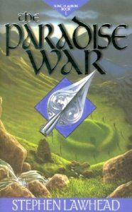 Cover of The Paradise War by Stephen Lawhead