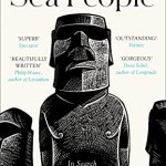 Cover of Sea People by Christina Thompson