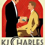Cover of Slippery Creatures by K.J. Charles